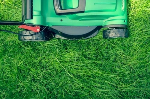 The hrx217k5vka is a step up from most gas mowers