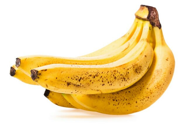 Your garden plants will love your decomposed banana peels.